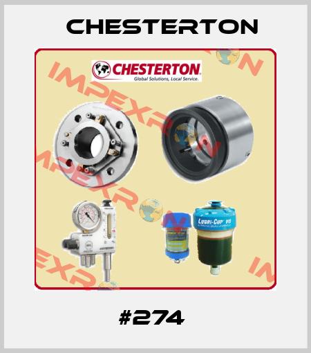 Chesterton-#274  price