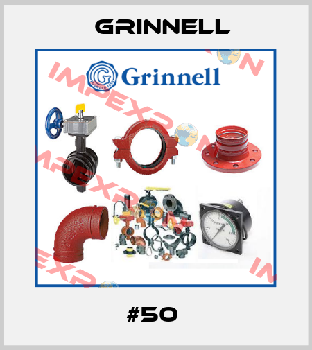 Grinnell-#50  price