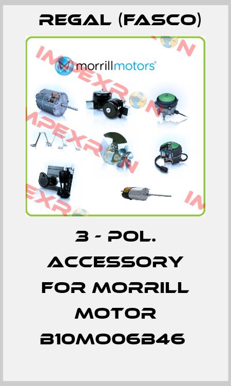 Morrill Motors-3 - pol. accessory for Morrill motor B10MO06B46  price