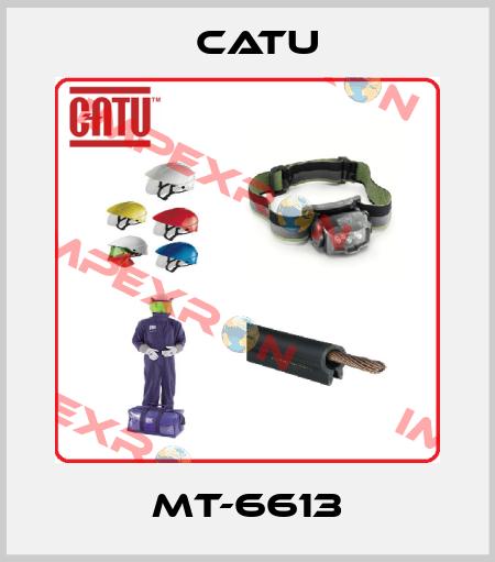 Catu-(271517) CATU MT-6613 price