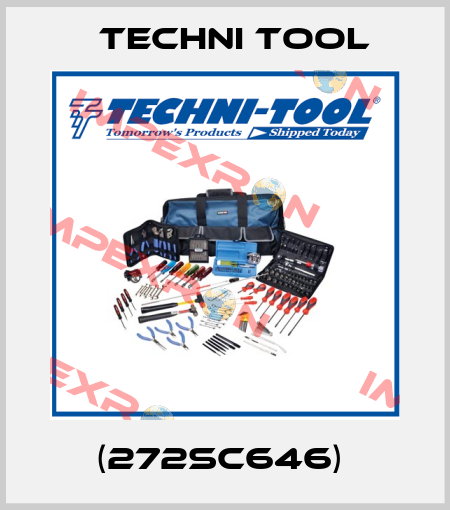 Techni Tool-(272SC646)  price