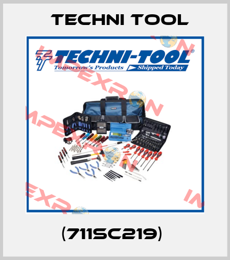 Techni Tool-(711SC219)  price