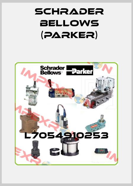 Schrader Bellows (Parker)-L7054910253 price