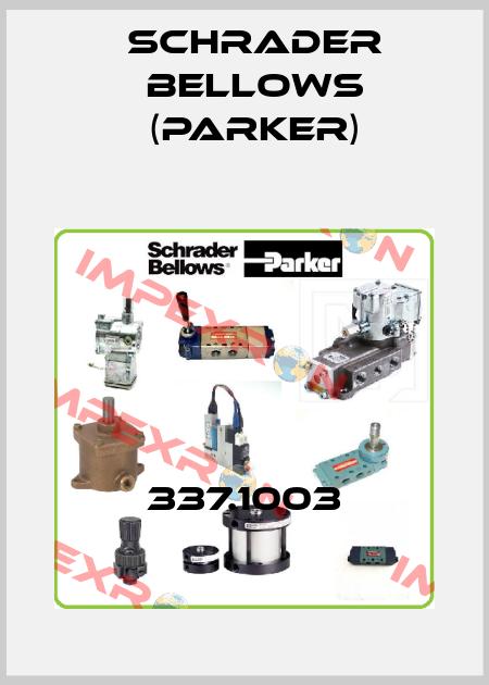 Schrader Bellows (Parker)-337.1003 price