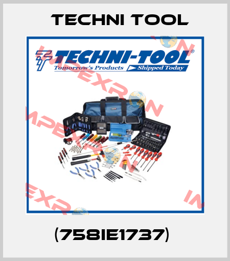 Techni Tool-(758IE1737)  price