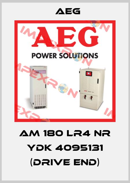 AEG-(DRIVE END) AM 180 LR4 NR YDK 4095131  price