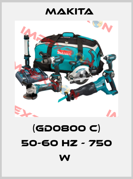 Makita-(GD0800 C) 50-60 HZ - 750 W  price