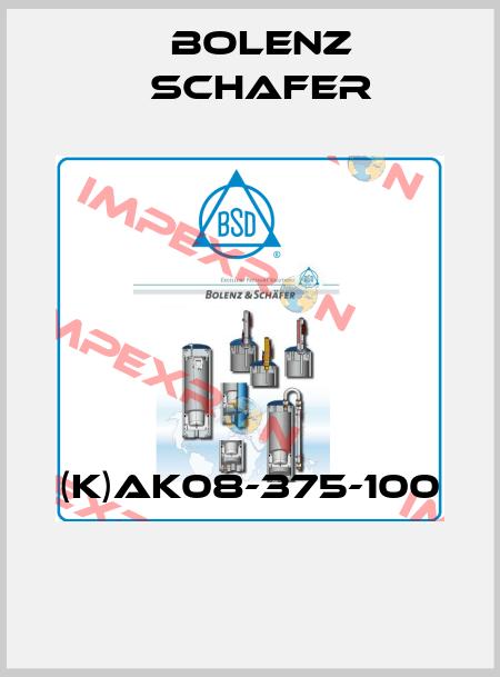 Bolenz Schafer-(K)AK08-375-100  price