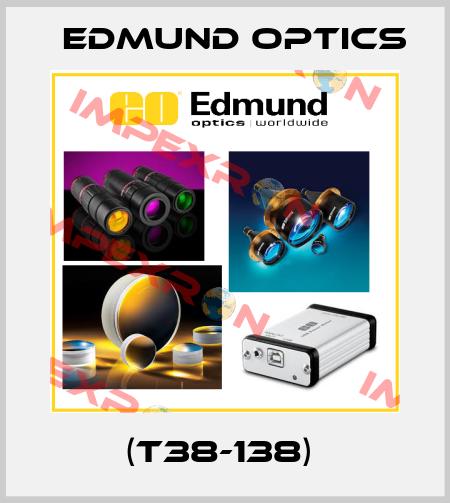 Edmund Optics-(T38-138)  price