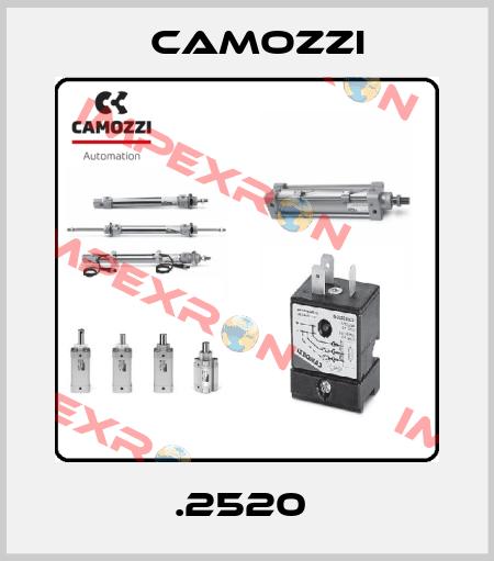 Camozzi-.2520  price