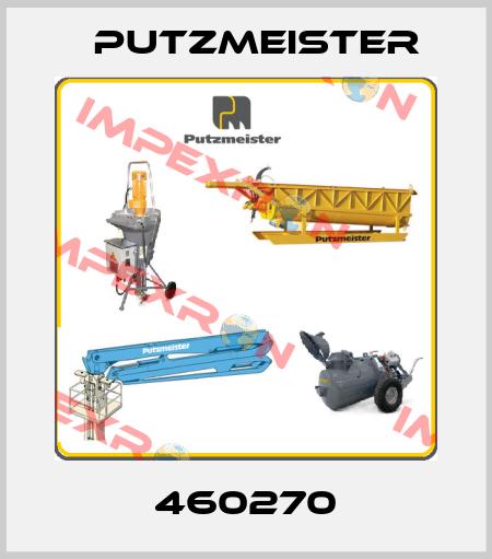 Putzmeister-460270 price